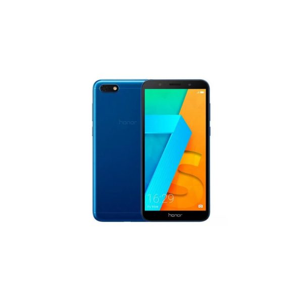 Huawei Honor 7S 4G Smartphone 5.45 inch 18:9 Fullview 2GB RAM 16GB ROM Android Mobile Phone Blue 1