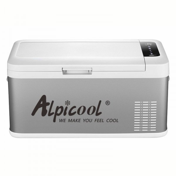 Portable Mini Car Refrigerator