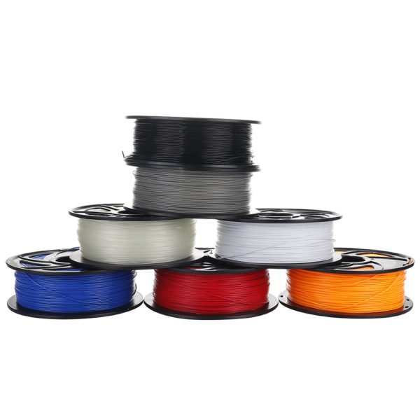 Anet® 1KG 1.75mm ABS Filament For Reprap Prusa 3D Printer 1