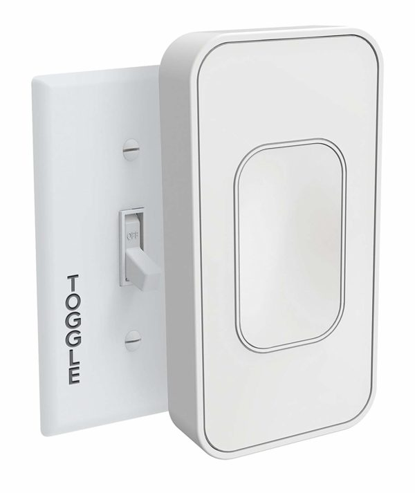Switchmate for Toggle Style Light Switches by SimplySmart Home 1