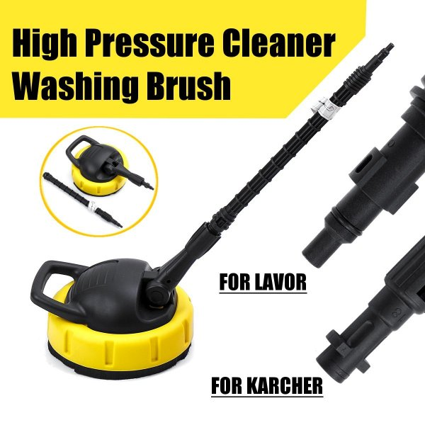 Deck Patio Rotary Pressure Washer Cleaner Trigger for Karcher / for LAVOR BS VAX 1