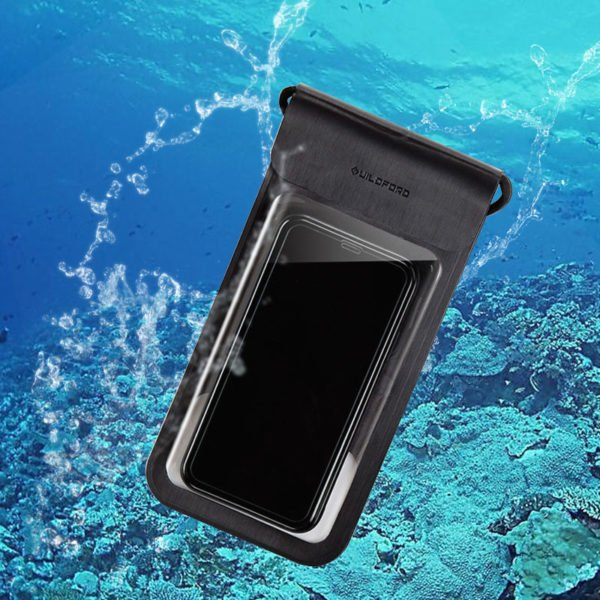 Xiaomi Guildford 6 Inch IP67 Waterproof Cell Phone Case Holder Smartphone Bag Touch Screen For iPhoneX 6 6S 7 8 Plus 1