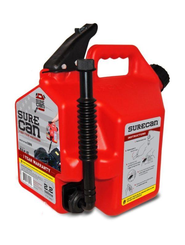 Surecan Gas (8 litres) 1