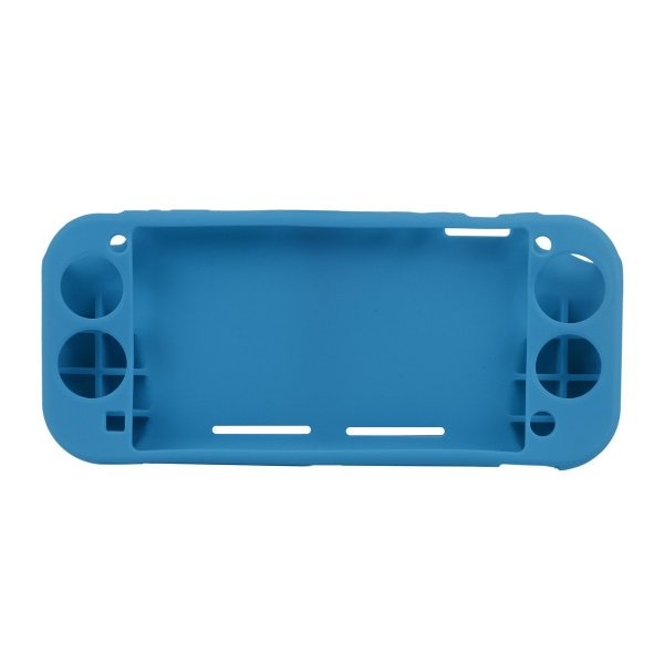 Shockproof Silicone Soft Case Protective Cover for Nintendo Switch Lite Game Console 1