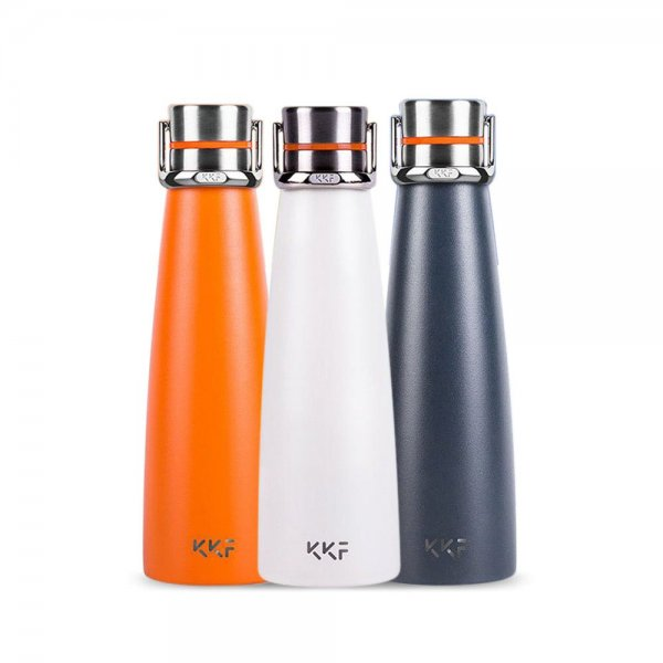 KISSKISSFISH SU-47WS 475M Vacuum Thermos Water Bottle Thermos Cup Portable Water Bottles 1