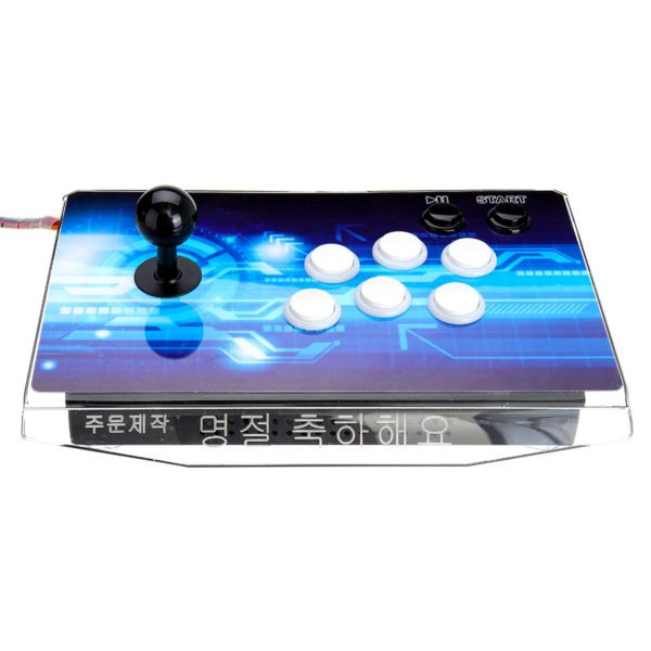 PandoraBox Key 6S 1388 in 1 Arcade Controller Machine Retro Game Combination Double Console 1