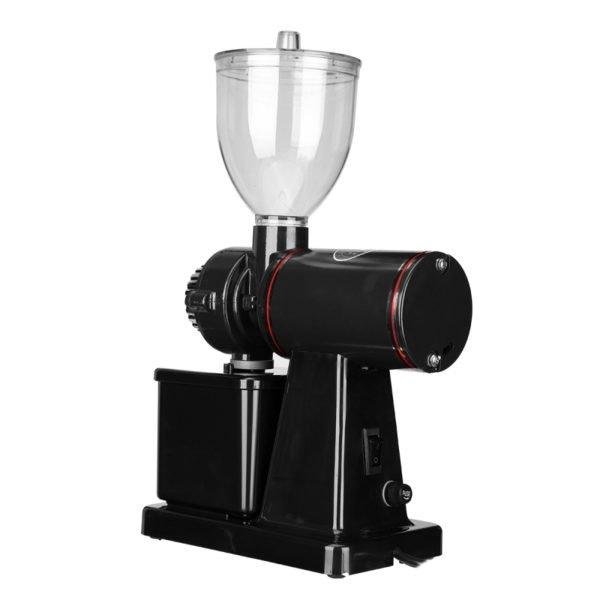 110V Electric Coffee Bean Grinder Adjustable Espresso Mill Blender Grindering Coffe Power Tool 1