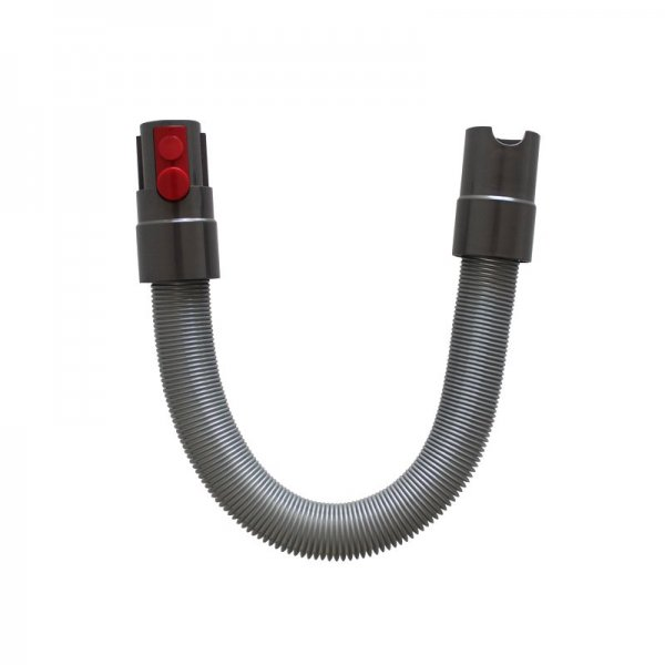 BOAI Flexible Extension Hose for Dyson Vacuum Cleaner V8 V7 V10 Vacuum Cleaner Replacement 1