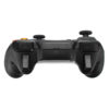 RAPOO V600S 2.4G Wireless Vibration Game Controller Joystick for PlayStation PS3 Android Windows PC 5