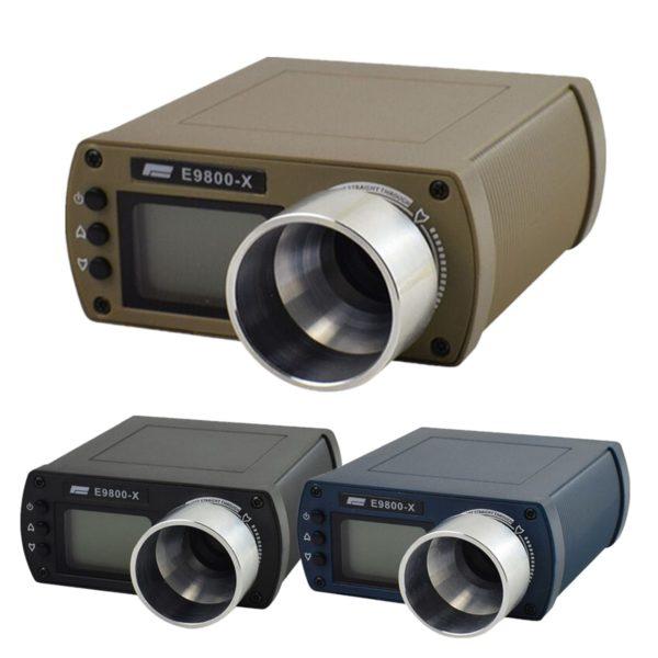 E9800-X Shooting Speed Tester High-Precision Shooting Chronograph LCD Screen 1