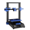 TWO TREES® BLUER 3D Printer DIY Kit 235*235*280mm Print Size Suuport Auto-level/Filament Detection/Resume Print Fuction with TMC2208 Silent Driver/MKS ROBIN NANO Mainboard 2