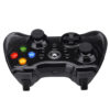 RAPOO V600S 2.4G Wireless Vibration Game Controller Joystick for PlayStation PS3 Android Windows PC 4