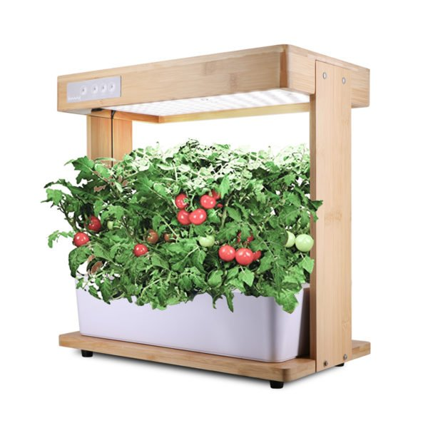 40W Indoor Plant Hydroponics Grow L;ight LED Garden Light For Plants Flowers Seedling Cultivation 1