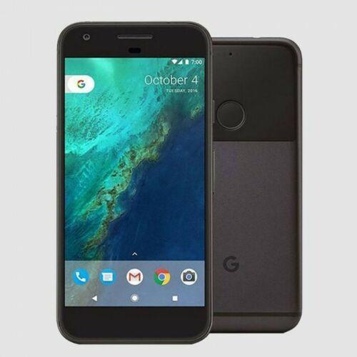 Refurbished Google Pixel XL 128GB Silver Smartphone 1