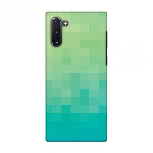 Hexamaze 4 Slim Hard Shell Case For Samsung Galaxy 1