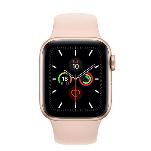 Brand New Apple Watch Series 5 40mm/44mm AL Case Sports Band GPS+Cell 1