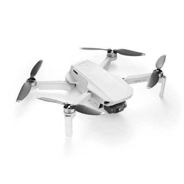DJI Mavic Mini 4KM FPV with 2.7K Camera 3-Axis Gimbal 30mins Flight Time 249g Ultralight GPS RC Drone Quadcopter RTF 1