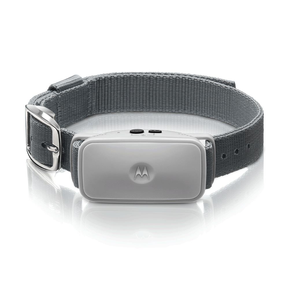 Motorola Duosonic Bark Control Collar