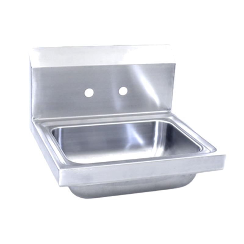 304 Grade Stainless Steel Sink Kitchen Bathroom Hand Basin