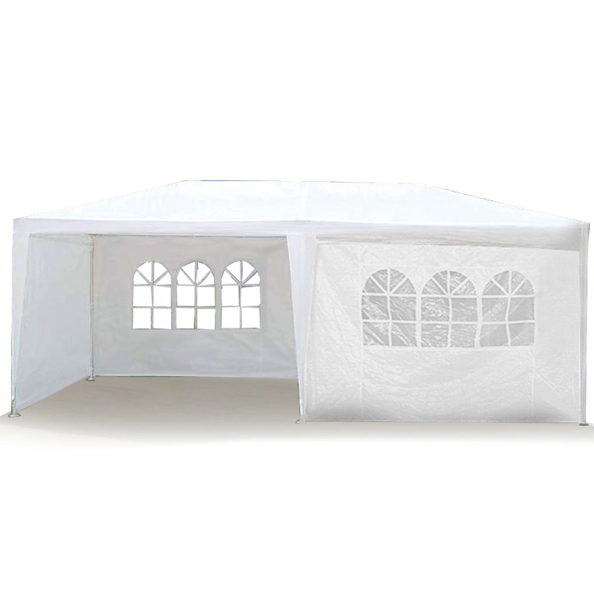 3x6 Outdoor Wedding Marquee Event Tent