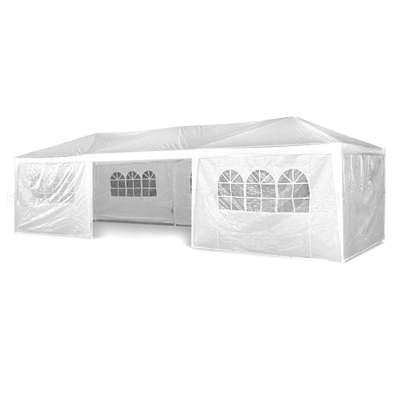 3x9 Outdoor Wedding Event Marquee Tent