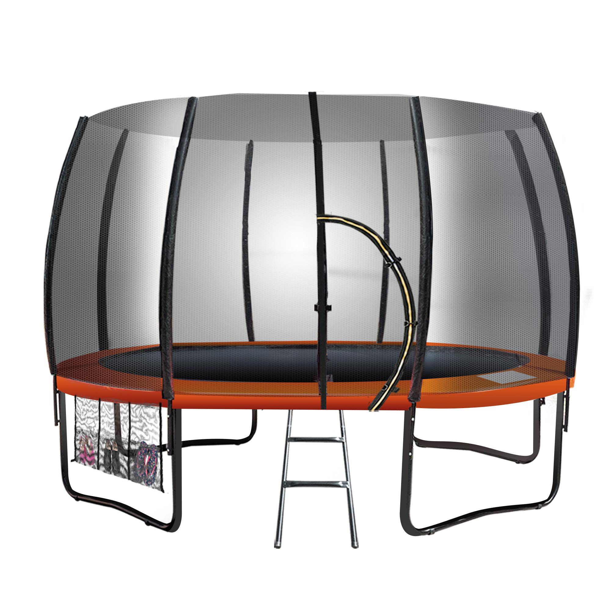 Kahuna 10ft Springless Trampoline
