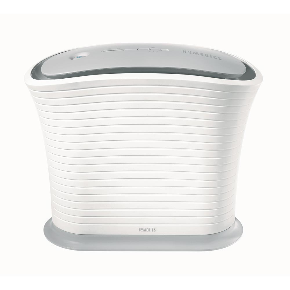 Air Purifier HEPA Homedics AP15AU Cleaner