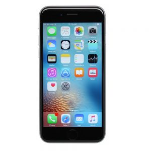 Apple iPhone 6s 64GB Unlocked Refurbished - Space Gray
