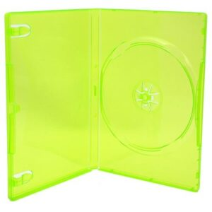 360 Green Replacement Case (Third Party)