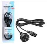 AC Power Figure 8 cable 1.8m