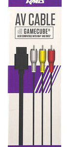 AV Cable Nintendo SNES