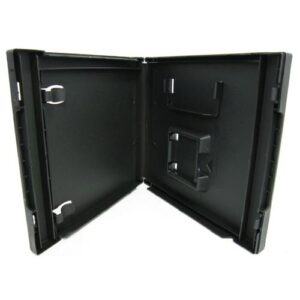NDS Black Replacement Case (Third Party)