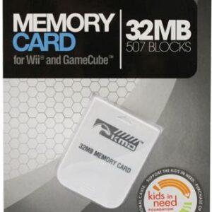NGC Gamecube Memory Card 32mb Generic