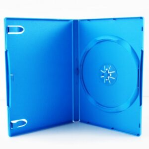 WiiU Blue Replacement Case (Third Party)