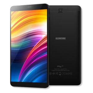 Original Box Alldocube iPlay 7T 16GB UNISOC SC9832E Quad Core 6.98 Inch Android 9.0 Dual 4G Tablet