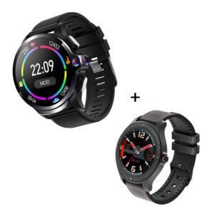 AllCall Awatch GT 4G Watch Phone with BlitzWolf® BW-HL2 Smart Watch