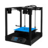 TWO TREES® Sapphire Pro CoreXY DIY 3D Printer Kit 235*235*235mm Printing Size With Upgraded Acrylic Shell