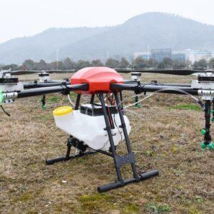 25L Agricultural spray drone machine 1850mm wheelbase 25L medicine box six axis 25kg drone frameParts