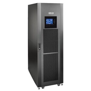 Tripp Lite 140kVA Smart Online 3Phase UPS Modular 208/120V 8 Power Modules - UPS - AC 120/127/208/220 V - 126 kW - 140000 VA - 3-phase WYE (star) - RS-232