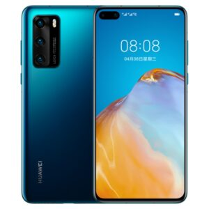 HUAWEI P40 Pro 5G Smartphone 6.58 inch