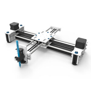 EleksMaker® EleksDraw XY Plotter Pen Drawing Writing Robot Drawing Machine