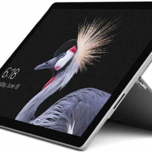 Microsoft Surface Pro 5thGen 1796 Intel CoreM 4GB, 128GB