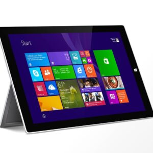 "Microsoft Surface Pro 5 1796 12"" I7-7660U 8GB 256GB SSD Win10 Pro Touch Tablet"