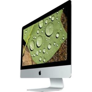 Apple iMac Desktop 21.5inch 2.7Ghz i5 8GB 1TB + Warranty