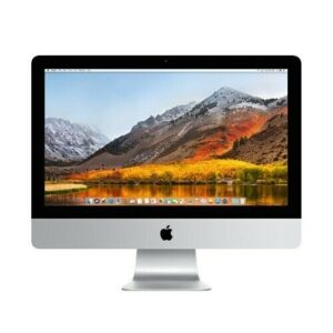 Apple iMac 21.5 inch 2.3GHZ DUAL CORE Intel i5 / 8GB 1TB