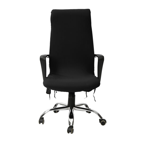 Spandex Office Computer Chair Covers Stretchable Rotate Swivel Chair Seat for Office Home