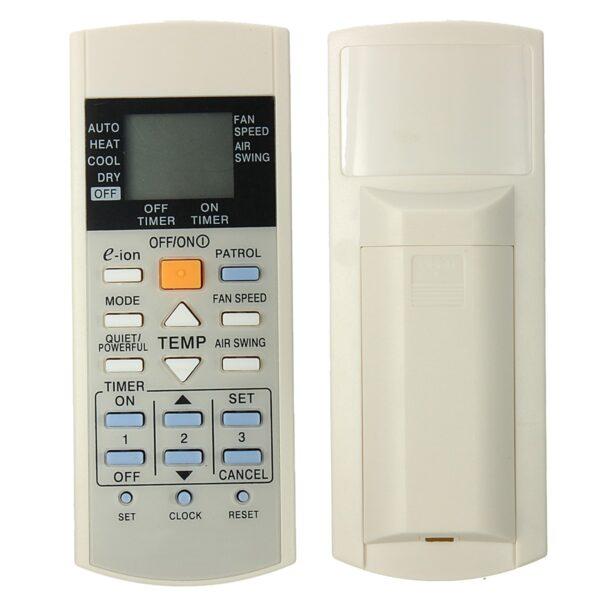 Remote Control For Panasonic Air Conditioner A75C2913 CS-E21EKU CS-E9EKU CU-E12E