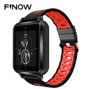 Finow Q2 4G Android Smartwatch