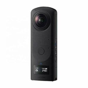 RICOH THETA Z1 360 Degree Camera All-sky Sphere