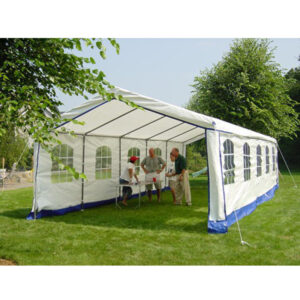 3x6m Small waterproof tent for outdoor Event and Parties